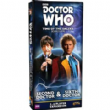 Doctor Who : Time of the Daleks - Second Doctor and Sixth Doctor Expansion